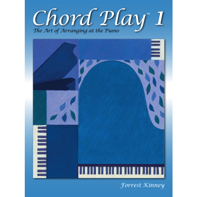 FHM - Chord Play 1: The Art of Arranging at the Piano