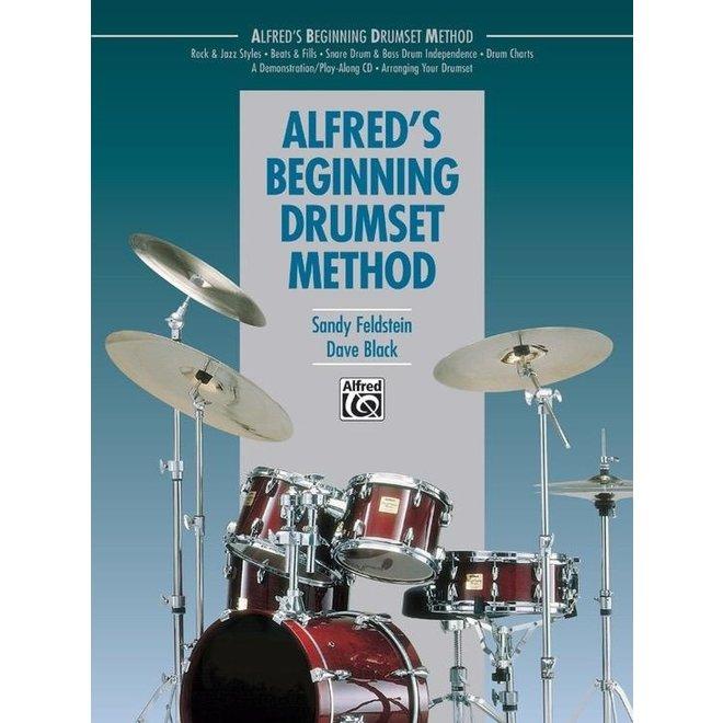 Alfred's - Beginning Drumset Method