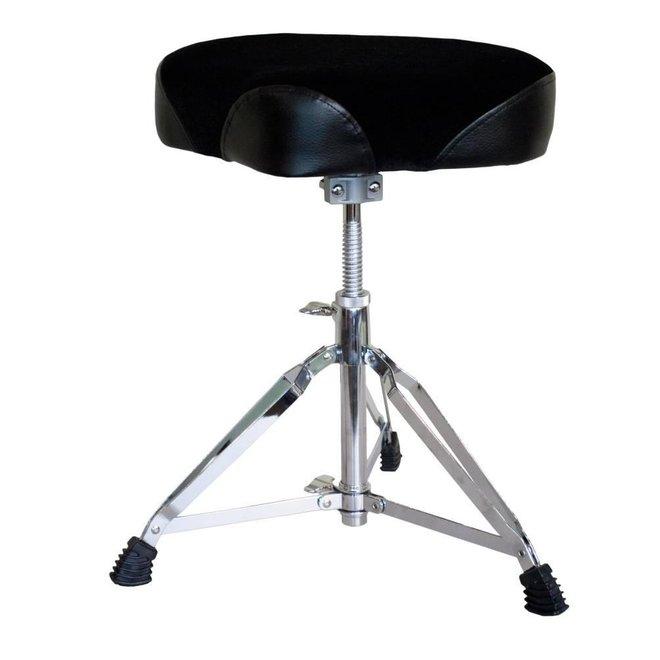 Westbury - 1000 Series Drum Throne, Wide Rider Swivel