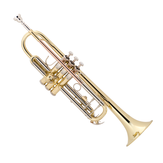 Bach - Trumpet, Student Model