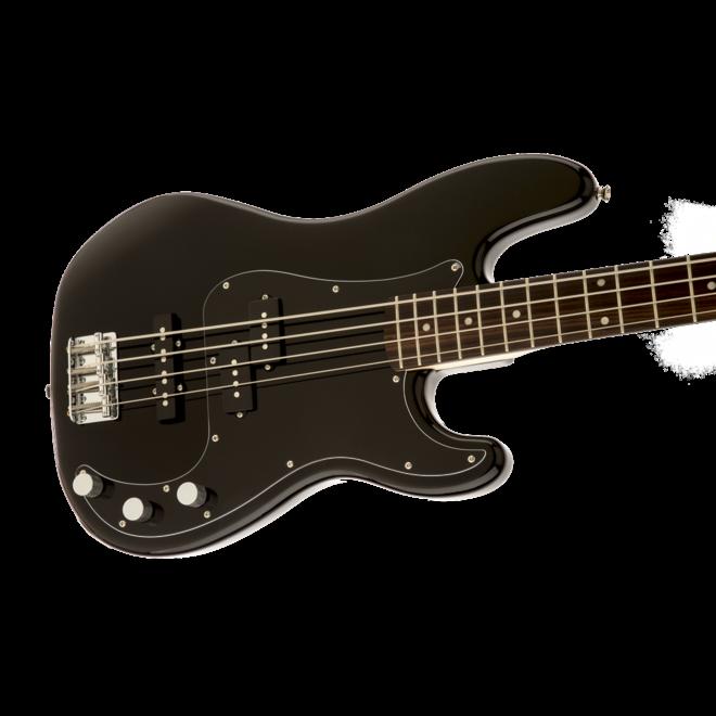 Fender - Squier Affinity Precision Bass PJ, Black