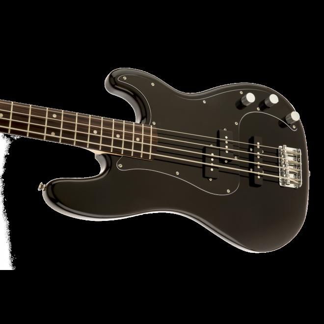 Squier - Affinity Precision Bass PJ, Black