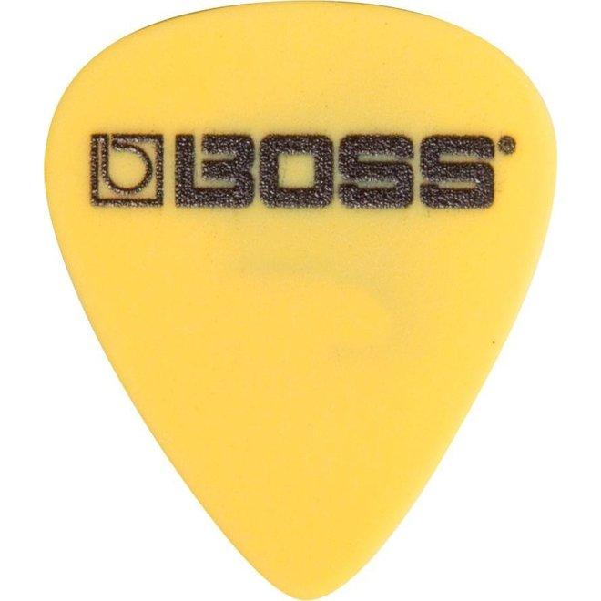 Boss - Delrin Picks, .73 Medium (12)
