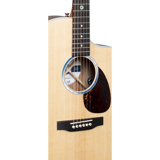 Martin - SC-13E Offset Acoustic-Electric, w/Gigbag