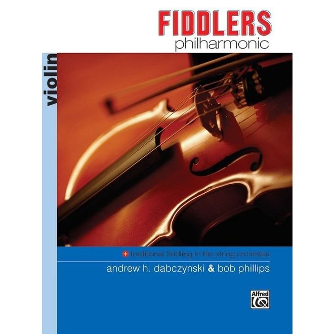 Alfred's - Fiddlers Philharmonic