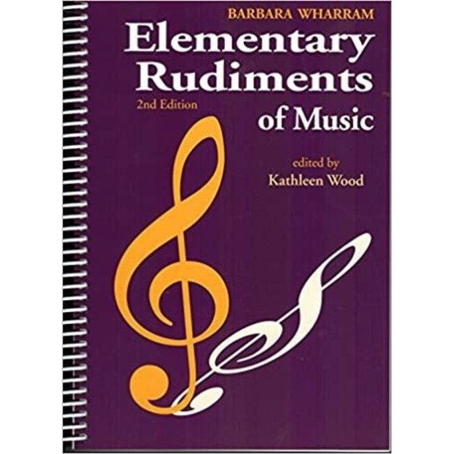 FHM - Elementary Rudiments of Music (2nd Edition)