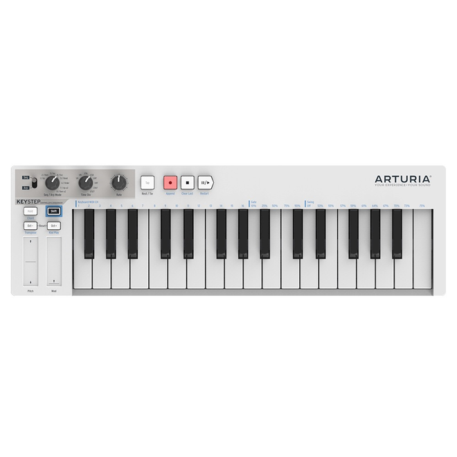 Arturia - 32 Slimkey Controller & Sequencer