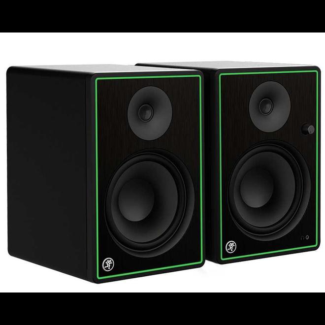 Mackie - CR8-XBT 8″ Studio Monitor w/Bluetooth® (Pair)