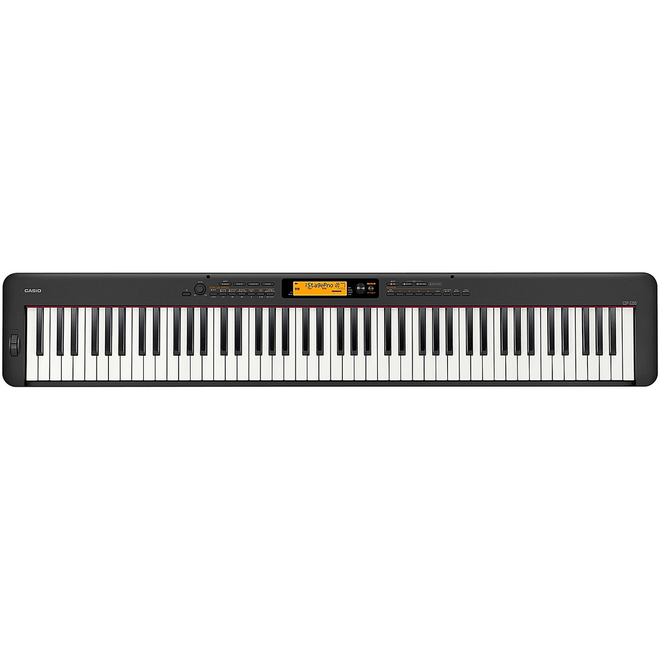 Casio - CDPS350 88 Key Digital Piano