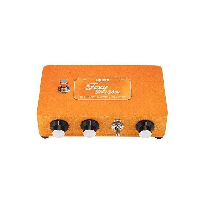 Warm Audio - Foxy Tone Pedal