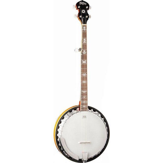 Washburn - 5 String Banjo