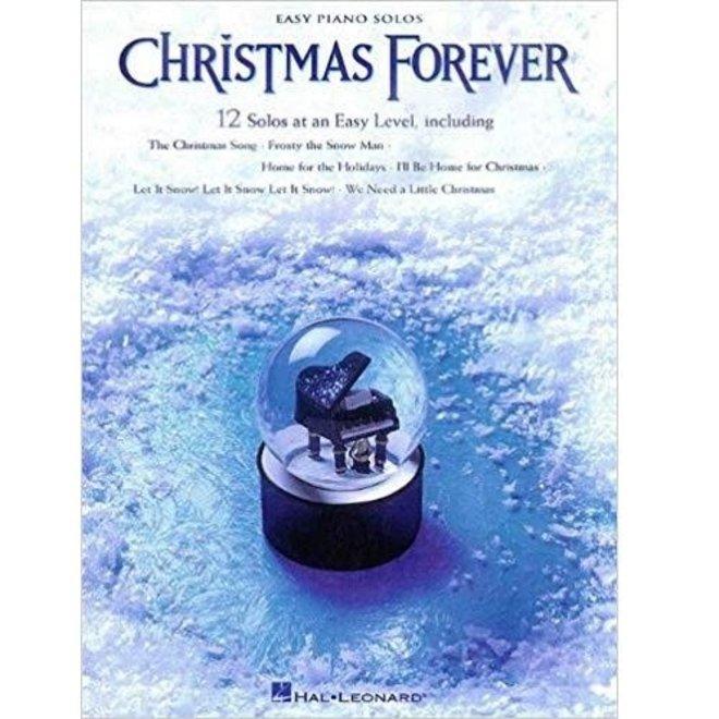 Hal Leonard - Christmas Forever