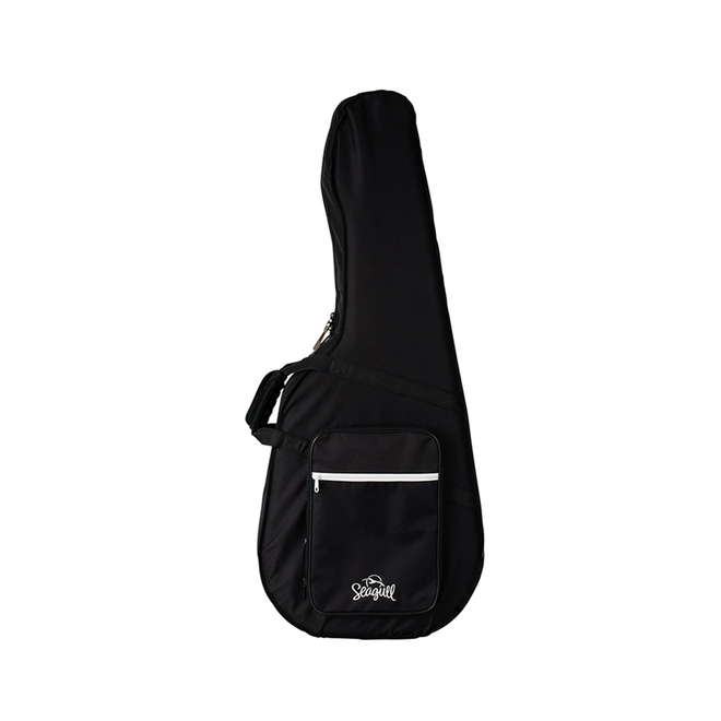 Seagull - TRIC Case, for Classical, Folk & Concert Hall, Deluxe