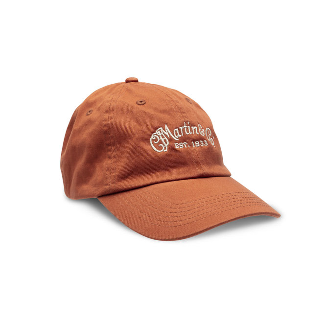 Martin - Everyday Hat, Texas Orange