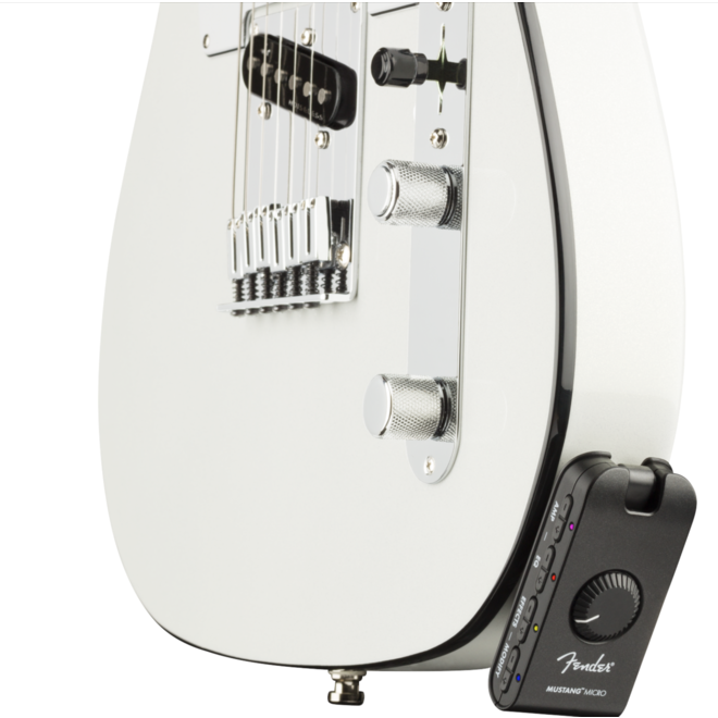 Fender - Mustang Micro Headphone Amp