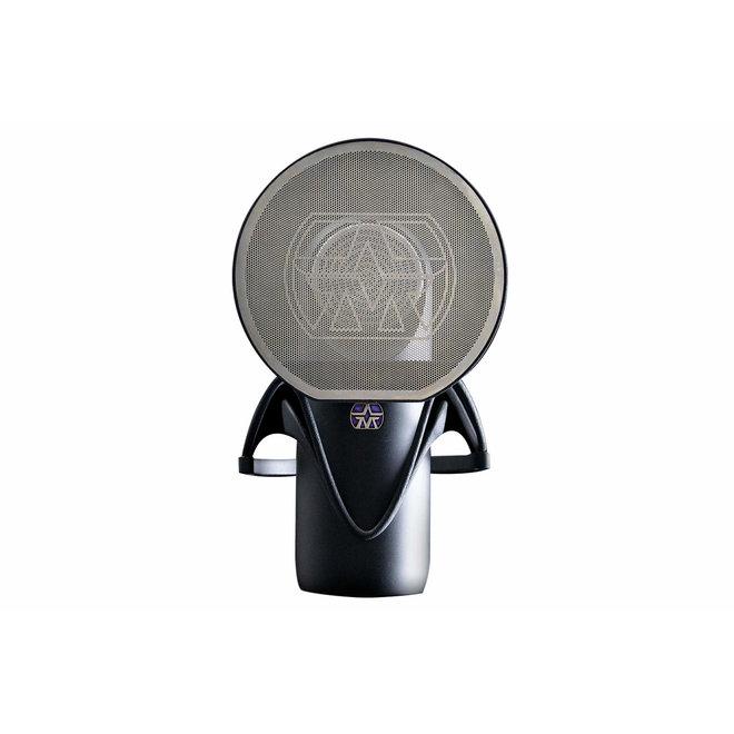 Aston Microphones - ELEMENT Dynamic Microphone Bundle w/Shock Mount & Pop Shield