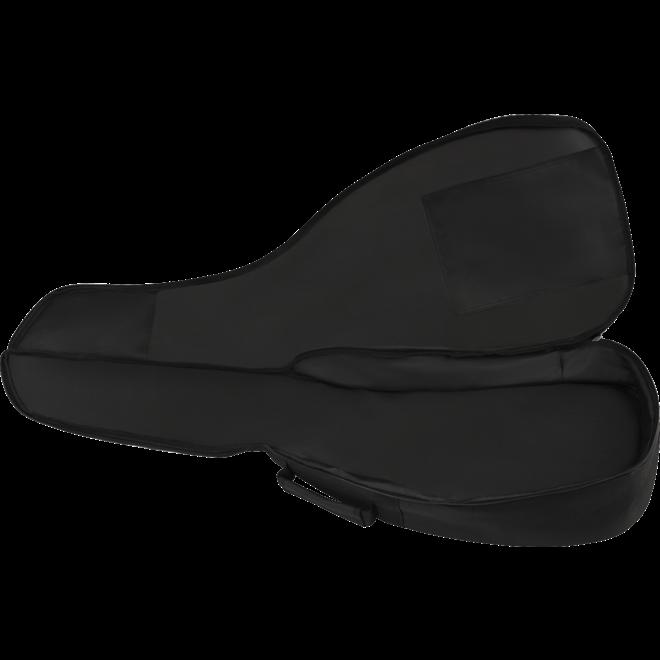 Fender - FAS405 Small Body Acoustic Gig Bag, Black (3/4)