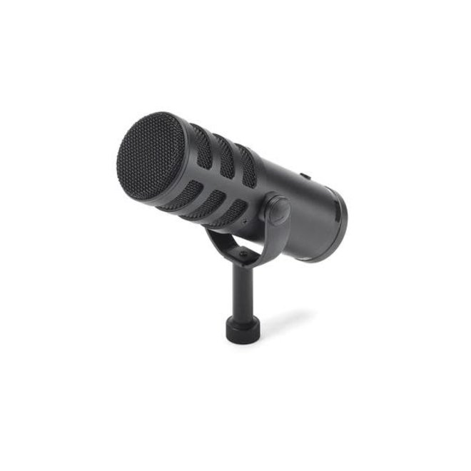 Samson - Q9U XLR / USB Dynamic Broadcast Microphone
