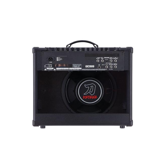 Boss - Katana 100MKII 100w 1x12 Combo Amplifer