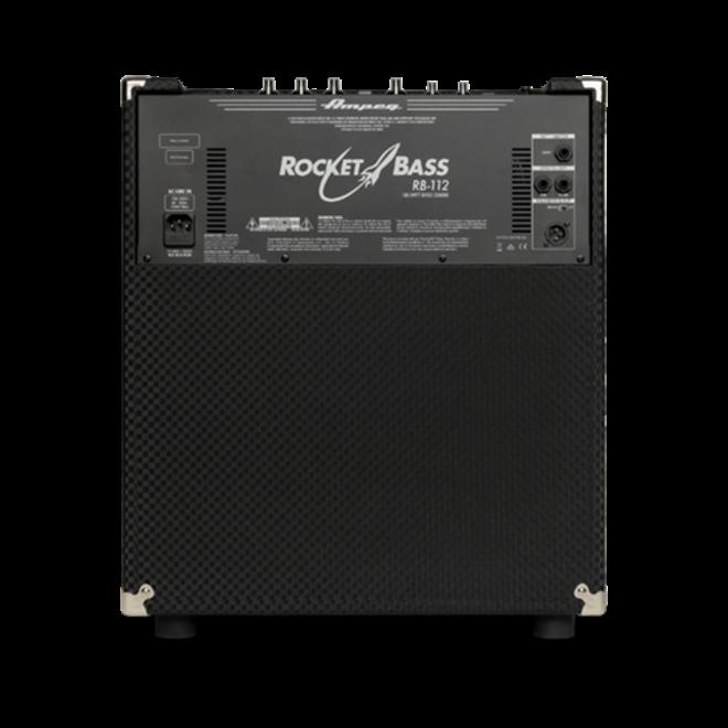 "Ampeg - RB112 100W 1x12"" Rocket Series Bass Combo"