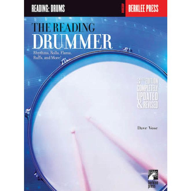 Berklee Press - The Reading Drummer