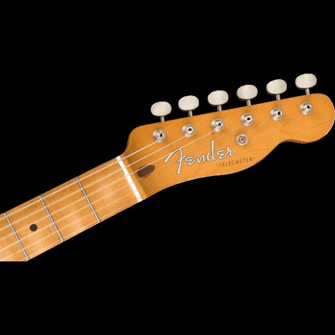 Fender - Vintera Road Worn '50s Telecaster, Maple Fingerboard, Vintage Blonde