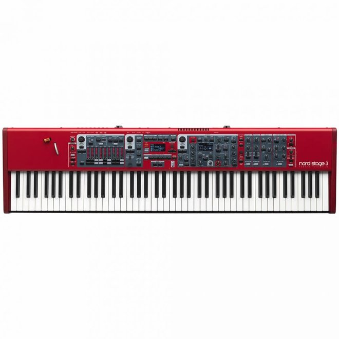 Nord - Stage 3 88-Key Weighted Hammer Action Keyboard