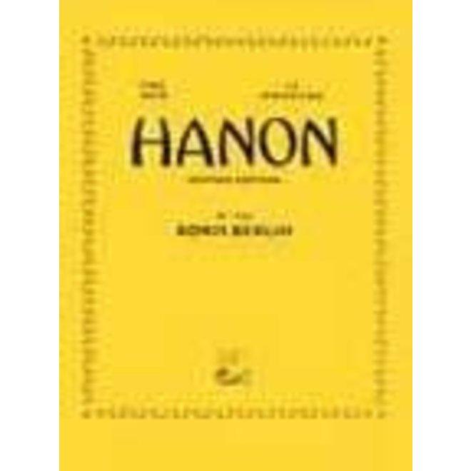 FHM - Hanon