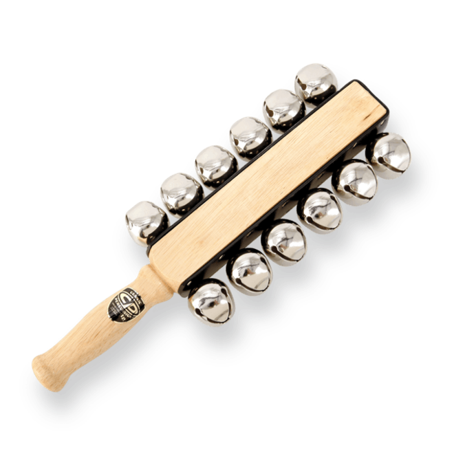 CP - Sleigh Bells, 12 bells