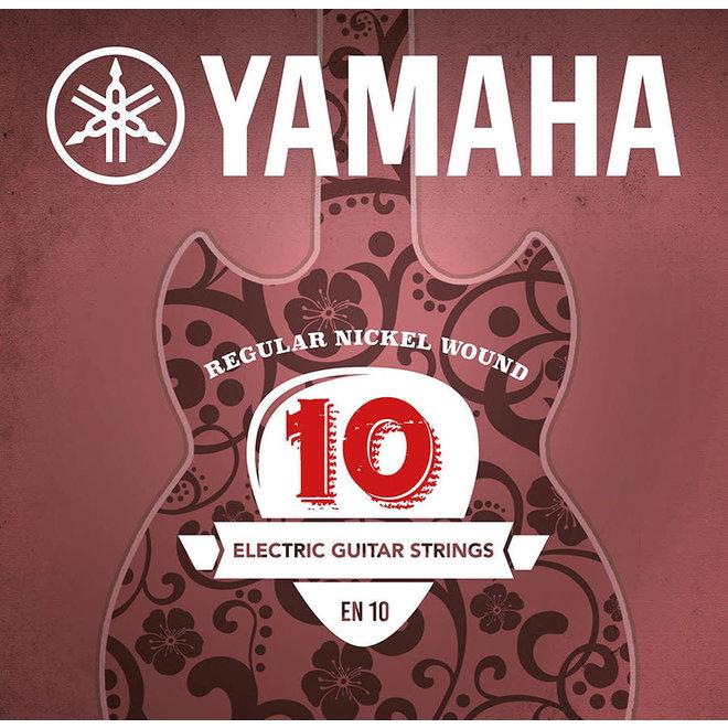 Yamaha  - Electric Guitar Strings, 10-46 Light