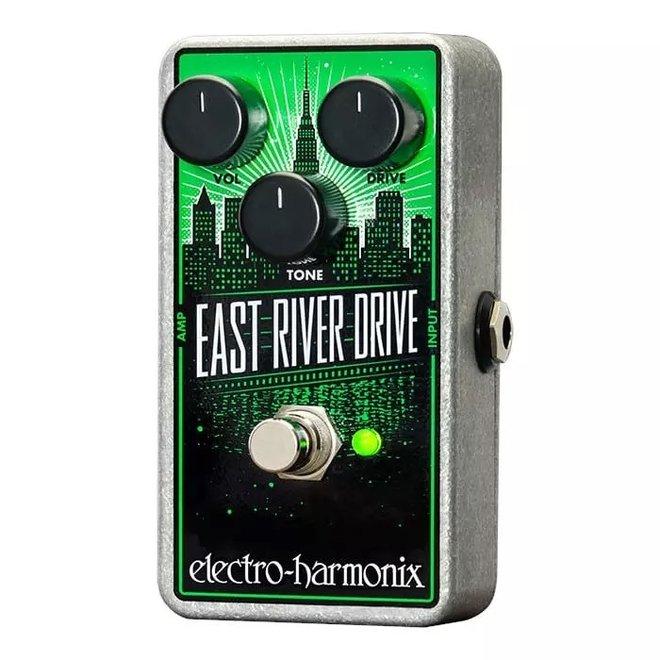 Electro-Harmonix - East River Drive Overdrive Pedal