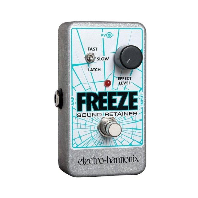Electro-Harmonix - Freeze Infinite Sustain Pedal