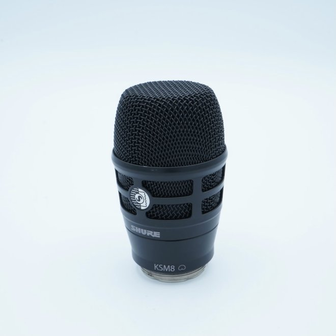 Shure - RPW174 KSM8 Cardioid Dynamic Wireless Microphone Capsule