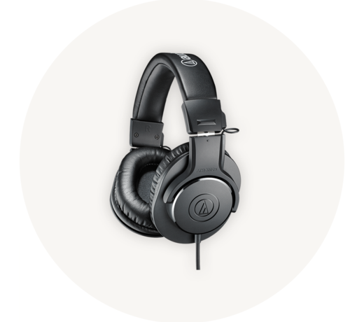 Headphones/In-Ear Monitors
