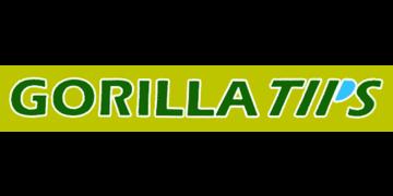 Gorilla Tips