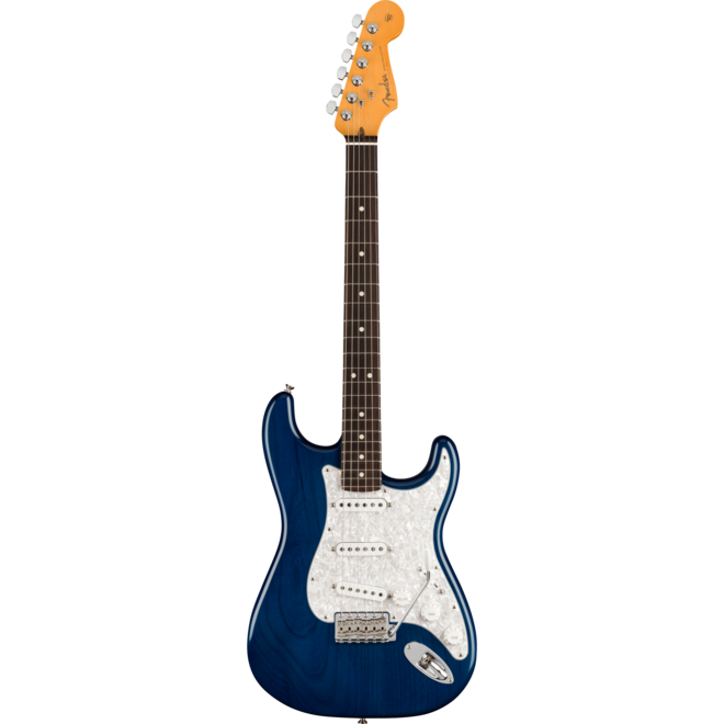 Fender - Cory Wong Signature Stratocaster, Rosewood Fingerboard, Sapphire Blue