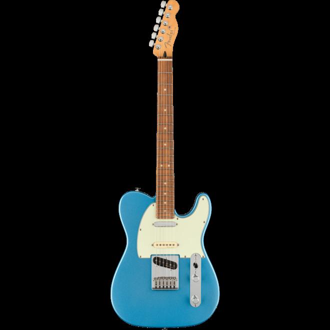 Fender - Player Plus Nashville Telecaster, Pau Ferro Fingerboard, Opal Spark