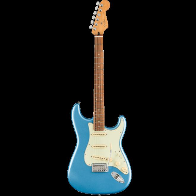 Fender - Player Plus Stratocaster, Pau Ferro Fingerboard, Opal Spark