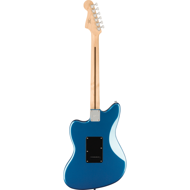 Squier Affinity Series Jazzmaster, Laurel Fingerboard, Lake Placid Blue