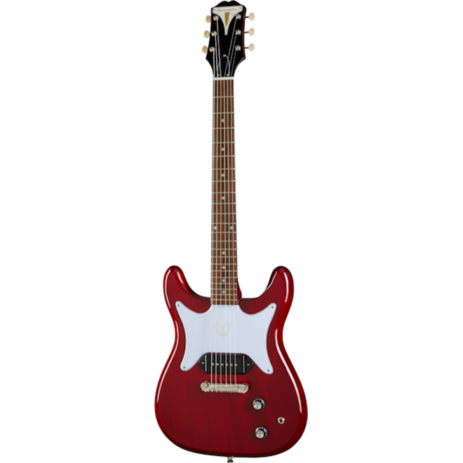 Epiphone - Coronet Electric Guitar, Cherry