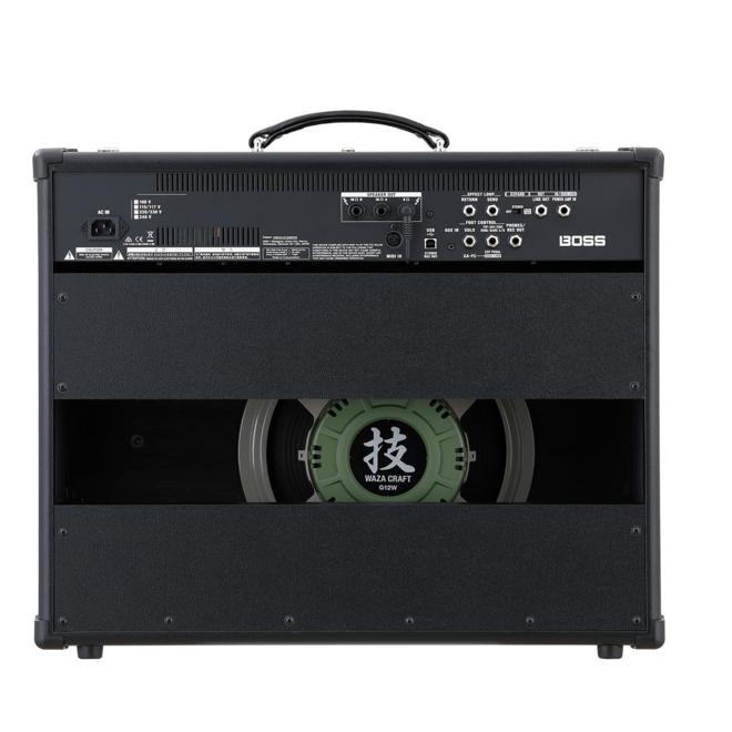 """Boss - Katana Artist MKII 100W 1x12"""" Combo Amplifier"""