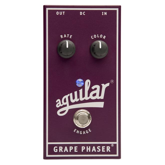 Aguilar - Grape Phaser Bass Phaser