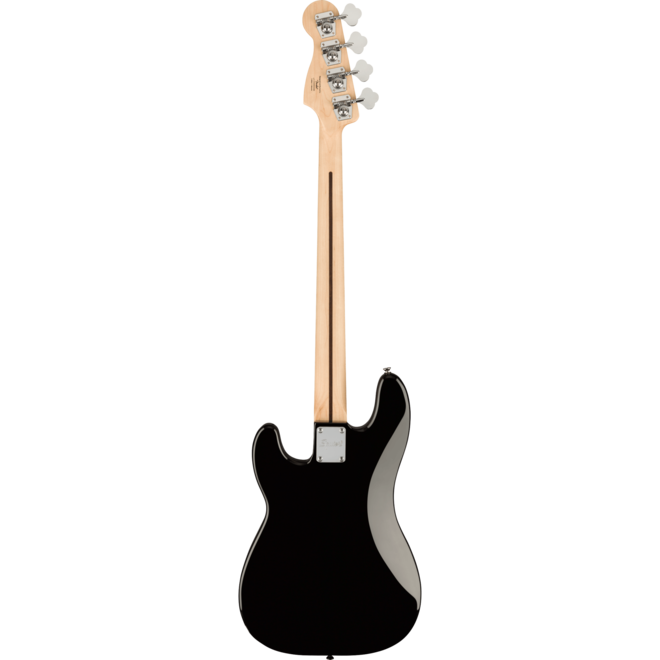 Squier Affinity Series Precision Bass PJ, Maple Fingerboard, Black