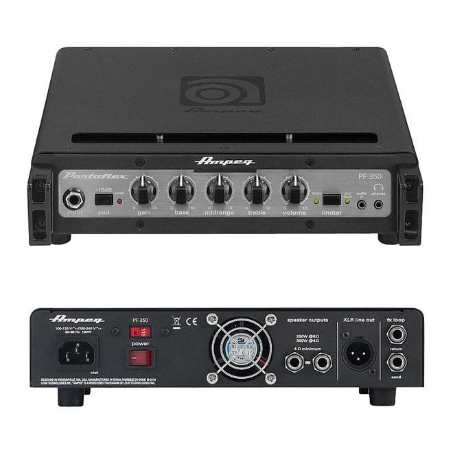 Ampeg - PF-350 Portaflex 350W Bass Head