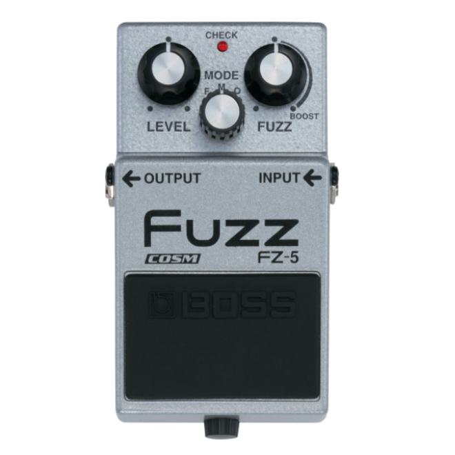 Boss - FZ-5 Fuzz Pedal