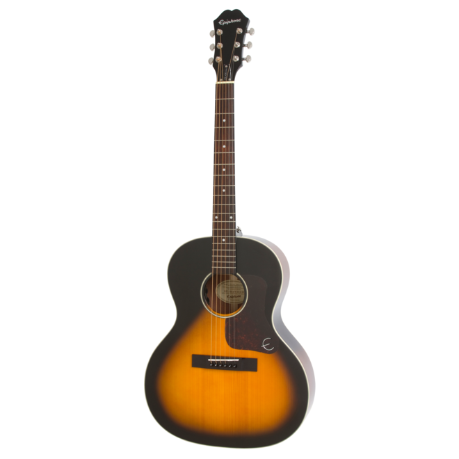 Epiphone - EL-00 Studio Acoustic/Electric, Vintage Sunburst