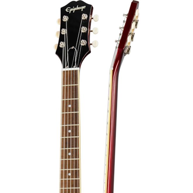 Epiphone - SG Special P90 Electric Guitar, Sparkling Burgundy