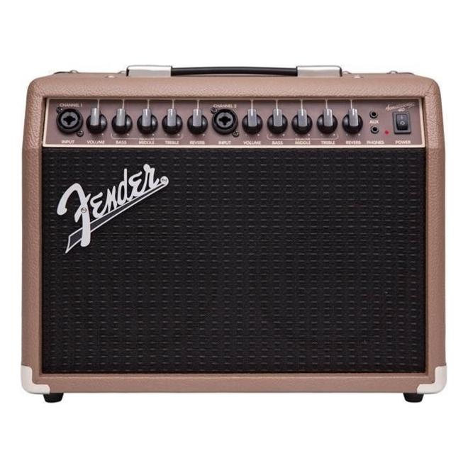 Fender - Acoustasonic 40 Acoustic Amplifier
