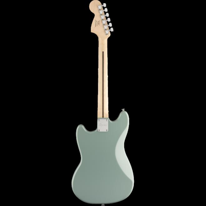 Squier - Bullet Mustang, Laurel Fingerboard, Sonic Grey
