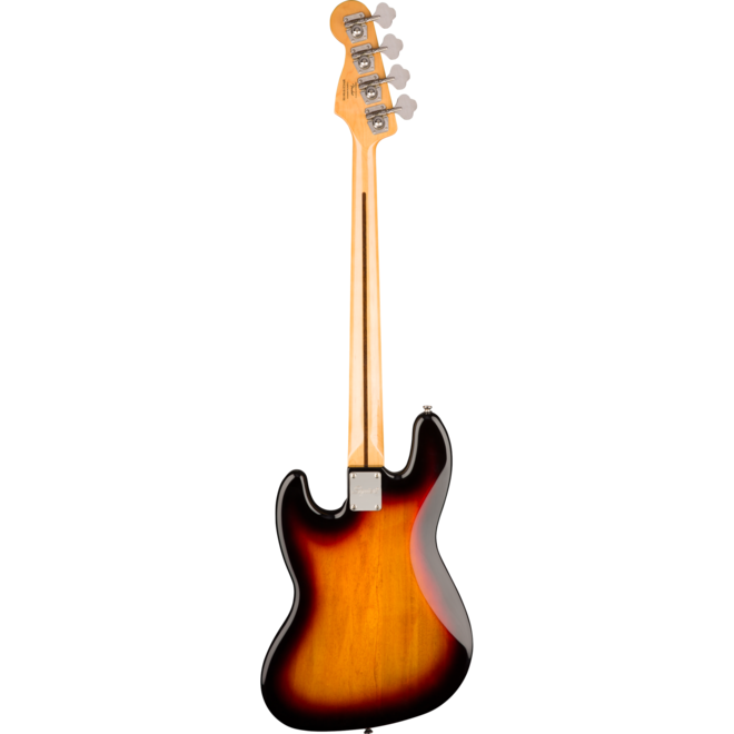 Squier - Classic Vibe '70s Jazz Bass, Maple Fingerboard, 3-Color Sunburst